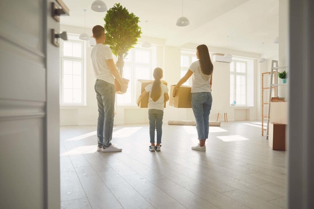 Vendita e locazione immobiliare